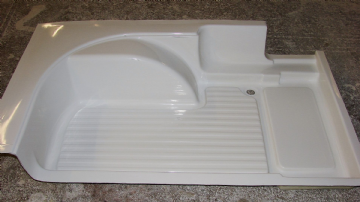 CPS-ABB-810 SHOWER TRAY